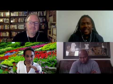 How the Bible Helps Us Talk About Racism - Dominique Gilliard, Michelle Sanchez, Fr. Steve Delaney