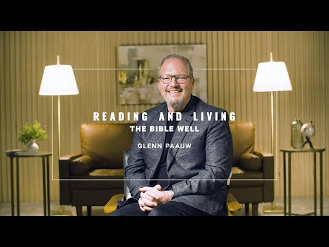 Reading and Living the Bible Well - Seminary Now Trailer