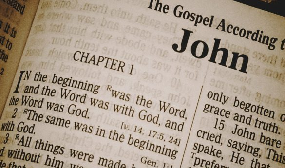Why You Need a Bible Without Chapters and Verses