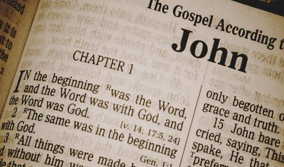 John Chapter 1