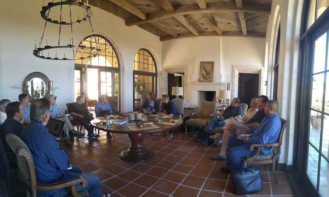 Pastors Gathering Monterey CA