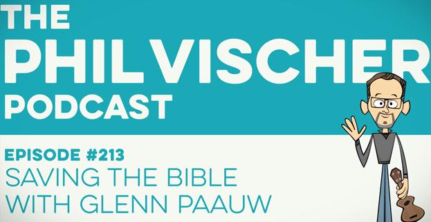Phil Vischer Podcast