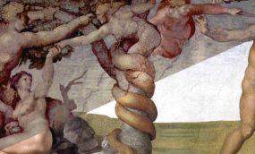Sistine Chapel Restoration