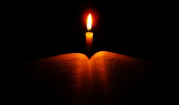 Advent: Reading the Bible For the Real World