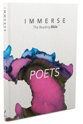 Immerse: Poets