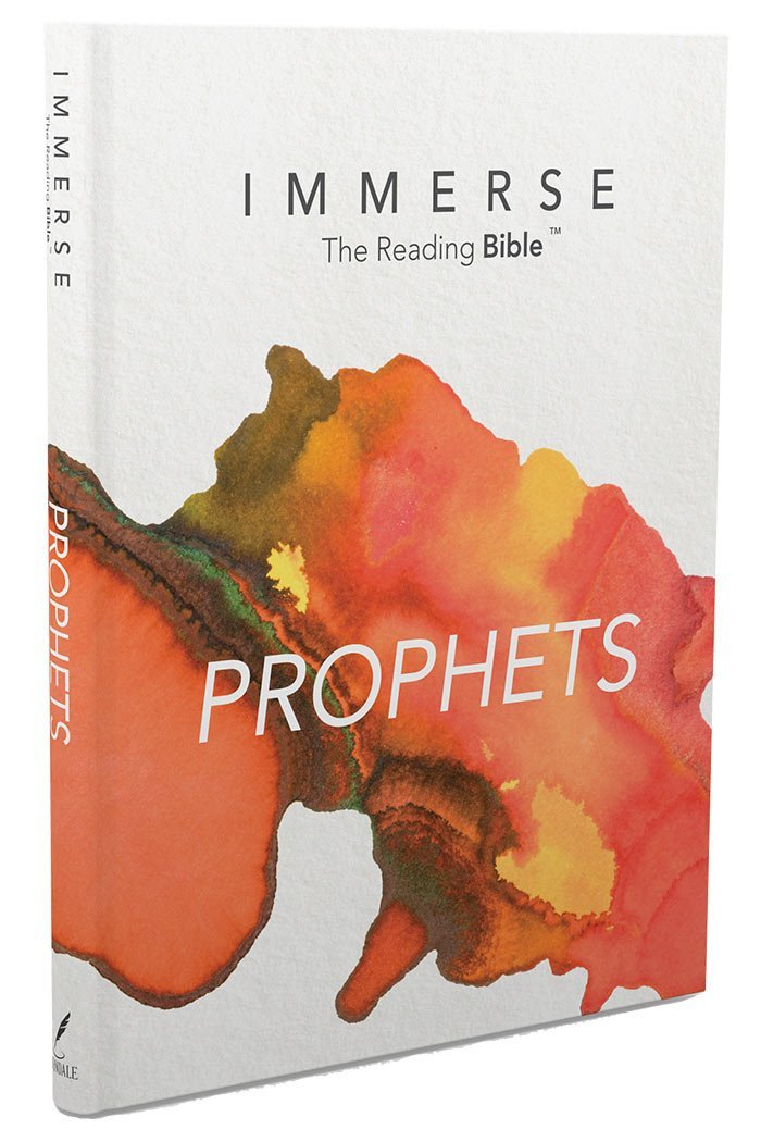 Immerse: Prophets