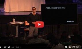 Glenn Packiam Unpacks the Bible's Story