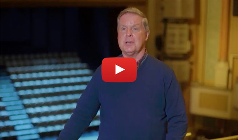 Video: Pastor Jim Cymbala Reacts to Immerse