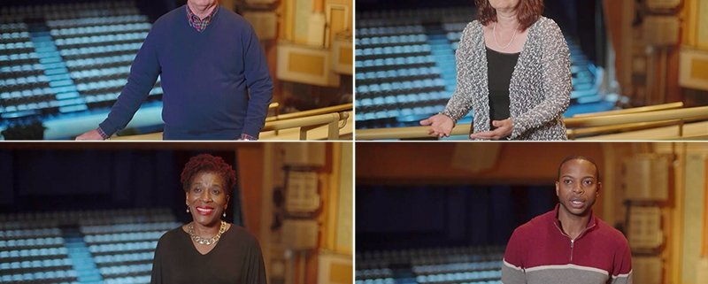 Immerse at the Brooklyn Tabernacle