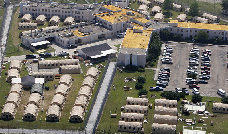 Free Study Bibles For Inmates