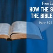 How the Story of the Bible Works - Promo