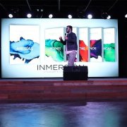 Immerse at Bethesda Community Church