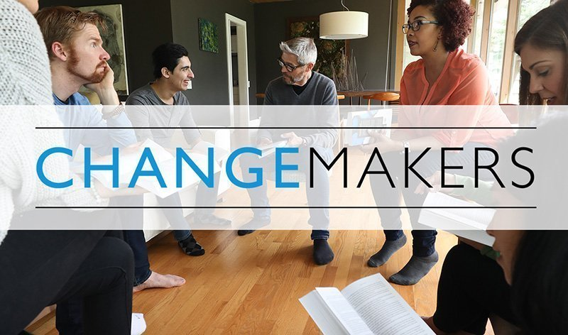 IFBR ChangeMakers Header