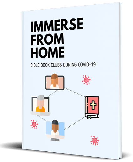 Immerse From Home