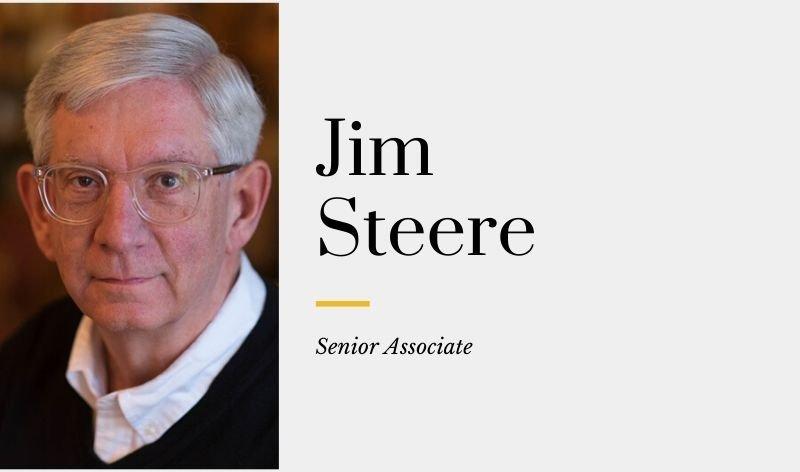 Jim Steere