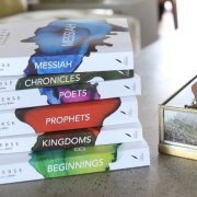 Immerse Bible Set