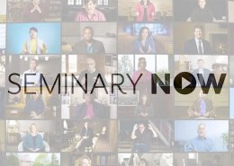 Seminary Now Partnership
