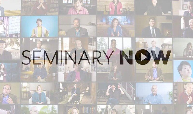 Seminary Now Partnership