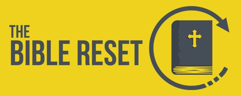 The Bible Reset Podcast