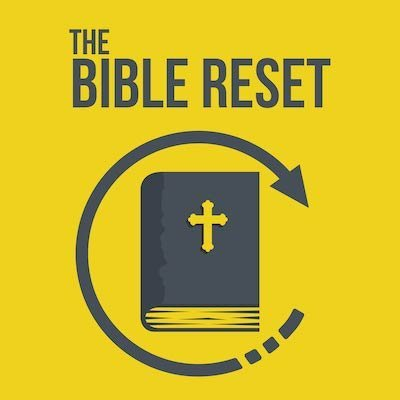 The Bible Reset Logo Small