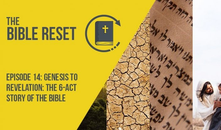 The Bible Reset Episode 14
