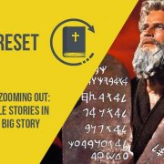 The Bible Reset Episode 15