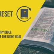 The Bible Reset Episode 20 w/ Dr. Stephanie Nance