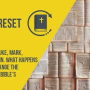 The Bible Reset Episode 23